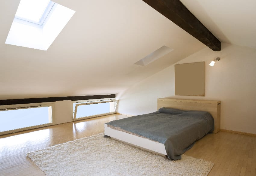 Moisissure dans chambre coucher causes solutions - Humidite chambre solution ...