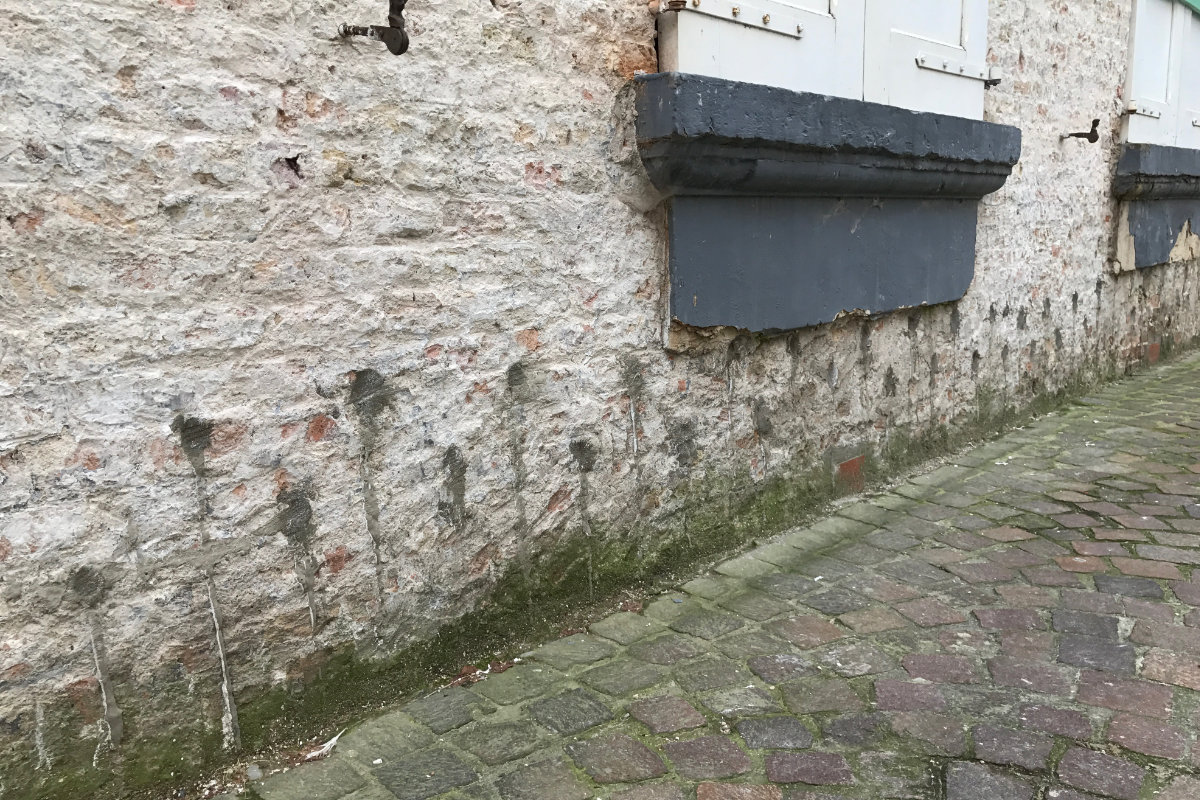 Injection D Un Mur Humide Infos Conseils Et Prix Indicatifs
