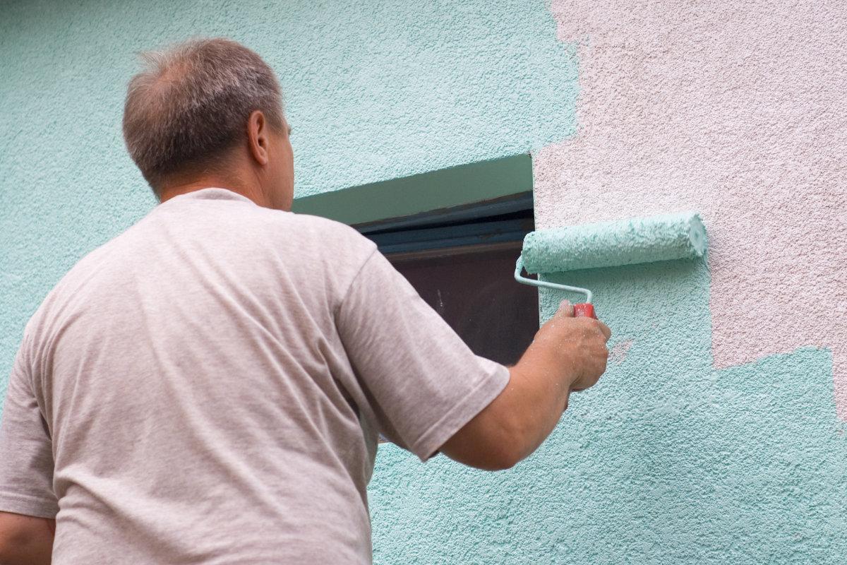 peinture anti humidite mur exterieur